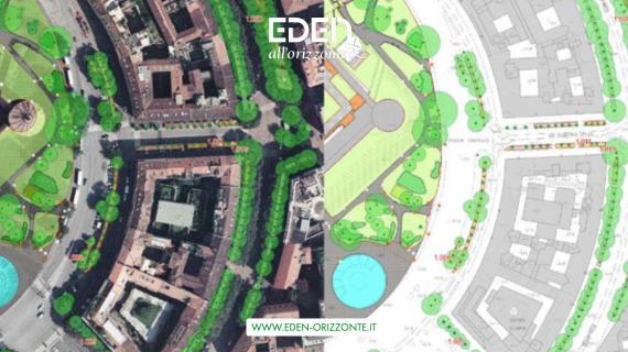 Censimento del verde urbano in provincia di Milano