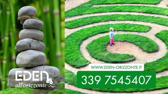 azienda giardinaggio aree verde private e pubbliche